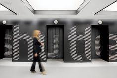 Picture Perfect: Studios Architecture Captures Shutterstock At Its Best | Projects | Interior Design
