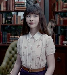 I've got a fat crush on violet baudelaire I'll tell you that right now