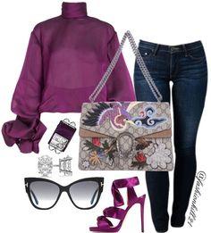81d3264922c OH SUNDAY!  prettygirlsarehappygirls DETAILS  Top  Lanamueller Jeans  Thvm  Bag  Gucci