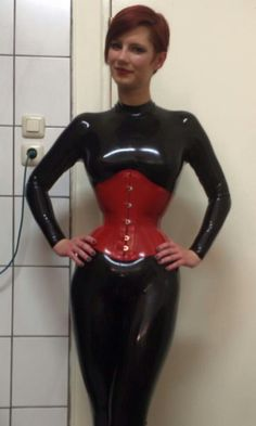 bondage extra tight corsets