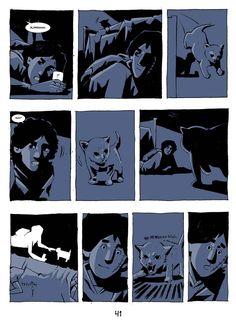 Hiddenfolk Full Page 41