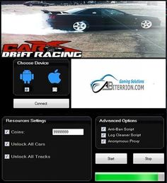 Download CarX Drift Racing Hack at http://abiterrion.com/carx-drift-racing-hack/