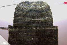 Bettschuhe stricken Knitted Hats, Knitting, Accessories, Fashion, Crocheting, Tutorials, Moda, Tricot, La Mode