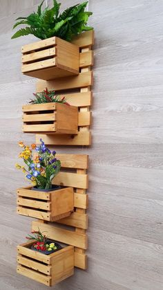 There are many distinct wooden planters in the marketplace, plus all of them are exact flexible. You produce a few ideas to create beyond one's house and also your backyard: 50 Easy DIY Woodworking Projects to Decor Your Home – Kinds of Wooden Planters Easy Woodworking Projects, Diy Pallet Projects, Woodworking Furniture, Custom Woodworking, Woodworking Plans, Woodworking Equipment, Woodworking Chisels, Youtube Woodworking, Woodworking Basics