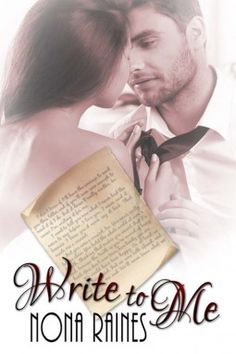 Write To Me by Nona Raines Publisher: Wild Rose Press Genre: Contemporary Length: Short Story (116 pgs) Heat Level: Spicy Rating: 3.5 stars Reviewed by Fern Gloria Navarro met and married her soul …