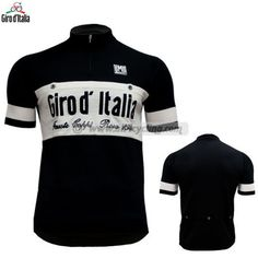 "GIRO D'ITALIA WOOL JERSEY ""Cima Coppi"" - Size: MEDIUM"