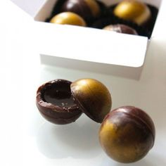 Whisky Chocolate Cake Balls - To Die For | Whisky & Food | Pinterest ...