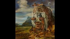 Samuel Bak 塞繆爾·巴克 (1933) Polish-Jewish painter Second Polish Republic
