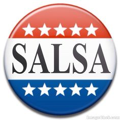 Election Campaign Button - Customize This Template Tango, Salsa Musica, Campain Posters, How To Defend Yourself, Nuno Bettencourt, Dallas Morning News, John Wayne, Good Advice, Screen Shot