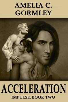 Review: Acceleration by Amelia C Gormley, book # 2 in the Impulse series. 5 Stars, 5 Flames The Jeep Diva