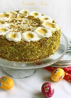 eierlikör torte 1