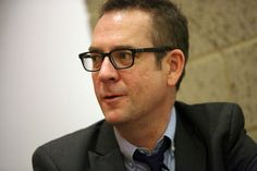 Chopped Host Ted Allen