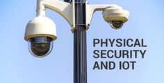 Physical Security includes all measures taken to protect people, facilities and resources from damage or harm. To date, physical security systems include techniques such as security guards, locks, spotlights, physical barriers, video surveillance and more. Utilizing the Internet of Things in these approaches by using connected sensors/devices and automated alert systems will surely enhance physical security efficiency.