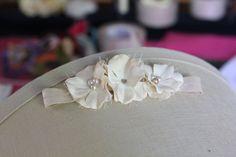 Baptism headband