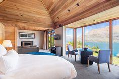 Venue: Queenstown, Azur Villas, 9 villas at $1435 each