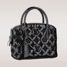 Lockit Bouclette by Louis Vuitton