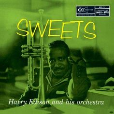 Harry Edison Sweets