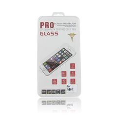 LG LS660 (Tribute)/ F60/ Transpyre Tempered Glass Film Screen Protector
