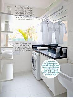 blog de decoração - Arquitrecos: Soluções para áreas de serviço + Super Pesquisa de Mercado!