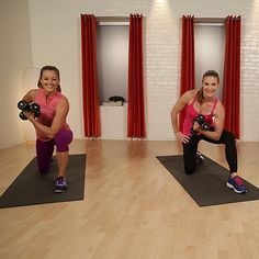 Get Slim, Sexy, and Strong With This 10-Minute Workout