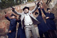 Gangsters Wedding Stills | Flickr - Photo Sharing!