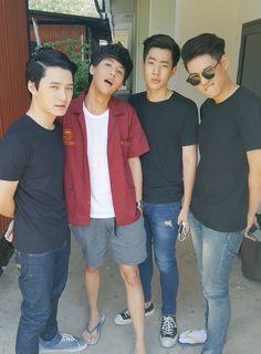 Sotus the series Series Movies, Tv Series, Sexy Asian Men, Korea Boy, Love Sick, Japanese Drama, Cute Actors, Thai Drama, Me Too Meme