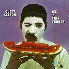 Outta Season - Ike & Tina Turner