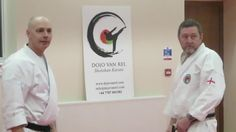Dojo Van Rel seminar ep 6: Sport and Self Defence - knowing the difference!