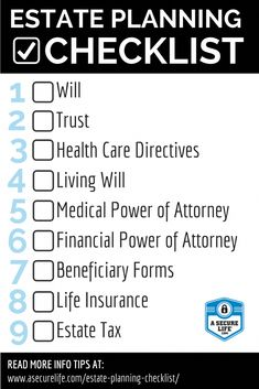 A checklist like this is useful when your meeting with your lawyer for your estate planning needs! : A checklist like this is useful when your meeting with your lawyer for your estate planning needs! The Plan, How To Plan, Retirement Planning, Financial Planning, Funeral Planning Checklist, Early Retirement, Financial Tips, Retirement Countdown, Emergency Planning