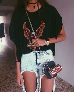 Love everything.  But I don't understand the coke purse?   Follow me on instagram: 2turnttori