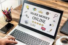 Sell Avon Online Only From Your Phone Business Ideas For Beginners, Best Online Business Ideas, Earn Money From Home, Way To Make Money, How To Make, Online Jobs From Home, Work From Home Jobs, Online Earning, Earn Money Online