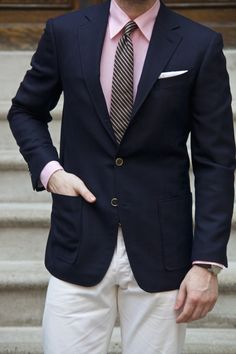 White Works Too #menswear #businesscasual