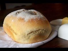 ▶ Pão Italiano (receita como fazer) - YouTube