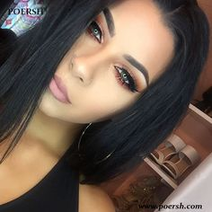 Poersh Unprocessed Hair 7A Grade the best quality beautiful hair wigs for lovely models. Make order online: www.poersh.com OR Contact via:  WhatsApp: 0086 13826430980 Email: poersh@outlook.com