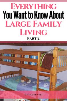 Are you ever curious about how large families make it work day in and day out? Here are answers to your questions! Big Family, Family Life, Parenting Advice, Kids And Parenting, Christian Parenting, Make It Work, Finding Joy, 4 Kids, Homemaking