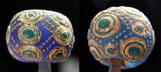 Chinese Warring States beads.