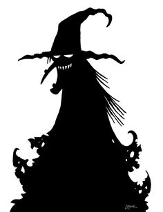 DAVE LOWE DESIGN the Blog: Witchcrafty Window Free Silhouette Printables