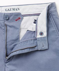 Essential Chino Pants - Casual Trousers - Pants & Jeans