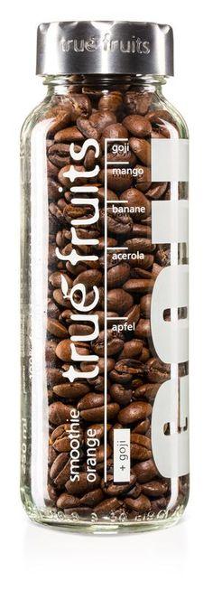 Beschützen so ziemlich alles, was das Herz begehrt: Die Permanent-Verschlüsse für 250-ml- & 750-ml-Flaschen.    #upcycling #truefruits #flaschenaufsätze