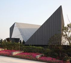 Chongqing Greenland Clubhouse | PURE Architecture | Archinect