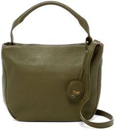 6299a2e37765 The Sak The 120 Small Leather Hobo Bag
