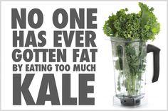 Kale is King!