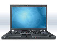 IBM Lenovo Thinkpad Notebook Laptop Computer PC Windows 7