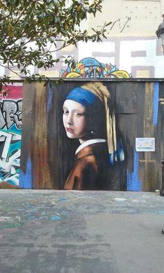 Street Art Photo by Valérie Gorris @vgr95