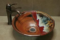 Canyon Creek Pottery