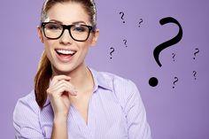 Q&A – Teil Eins der meist gestellten Fragen zum Thema Brille & Co - Brillen Trends & Themen