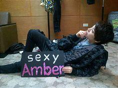 Amber Liu<3