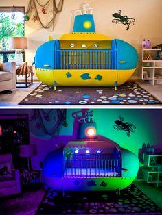 15 παιδικά δωμάτια που θα ζηλέψουν μικροί και μεγάλοι Kai, Crafts, Home, Manualidades, Ad Home, Handmade Crafts, Homes, Craft, Arts And Crafts