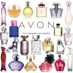 Fragrances for HER - AVON