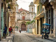 https://flic.kr/p/ZU5dN5 | Havana, Cuba